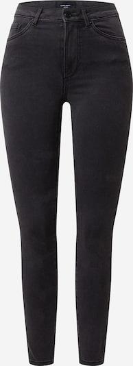 Jeans VERO MODA pe gri închis, Vizualizare produs