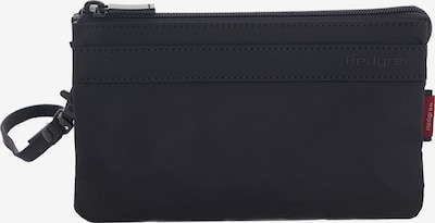 Hedgren Franc L Geldbörse RFID 19 cm in schwarz, Produktansicht