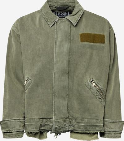 DIESEL Jacke 'GEORG' in khaki, Produktansicht