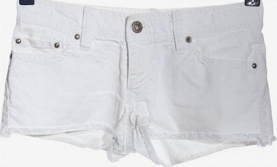 ROXY Jeansshorts in S in weiß, Produktansicht