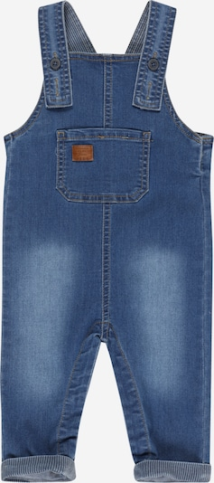 NAME IT Overall 'Barry' in blue denim, Produktansicht