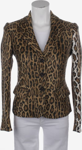 MOSCHINO Blazer in S in Mixed colors