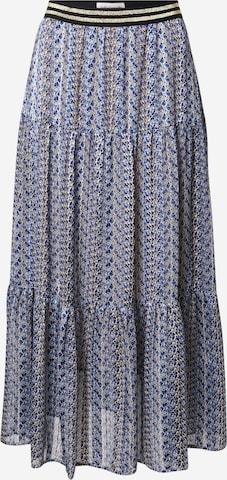 Lollys Laundry Skirt 'Bonny' in Blue