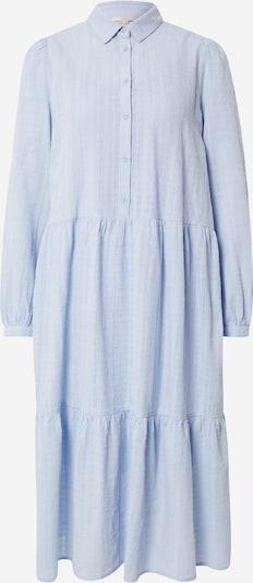 EDC BY ESPRIT Vestido camisero en azul claro, Vista del producto