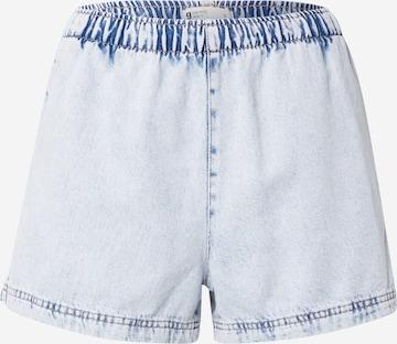 Gina Tricot Jeans 'Easy' i blå