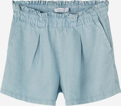 NAME IT Shorts in blue denim, Produktansicht