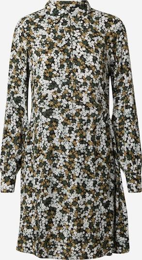 PIECES Puseromekko 'FRIDINEN' värissä khaki / minttu / tummanvihreä / musta / valkoinen, Tuotenäkymä