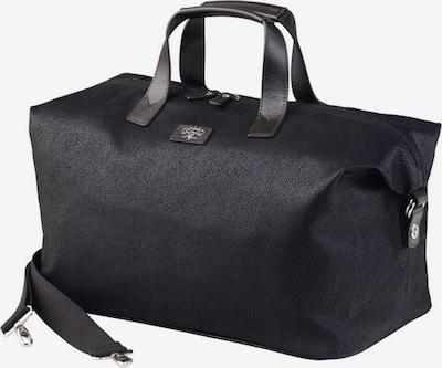 Jump Weekender 'Uppsala' in schwarz, Produktansicht