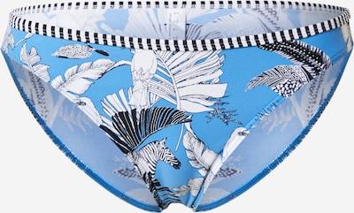 ESPRIT Bikinové nohavičky - modrá / čierna / biela, Produkt