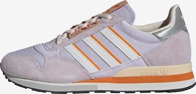 ADIDAS ORIGINALS Sneaker in flieder / orange, Produktansicht