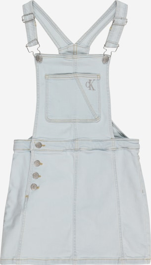 Calvin Klein Jeans Šaty - modrá denim, Produkt