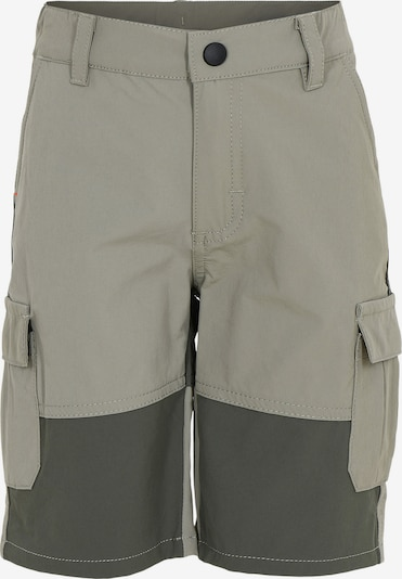 LEGO WEAR Shorts in braun, Produktansicht