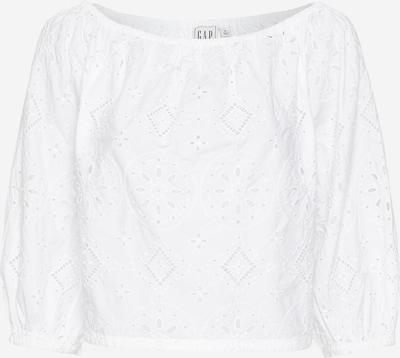 GAP Bluse in weiß, Produktansicht