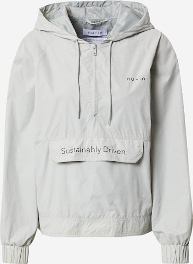 NU-IN Jacke in hellgrün, Produktansicht