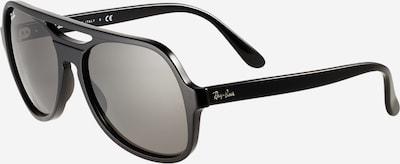 Ochelari de soare '0RB4357' Ray-Ban pe gri închis, Vizualizare produs