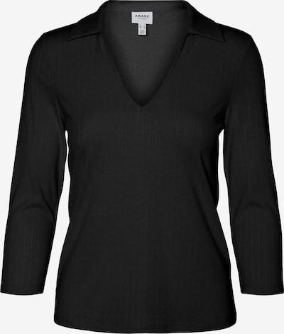 Vero Moda Aware Shirt 'Rare' in schwarz, Produktansicht