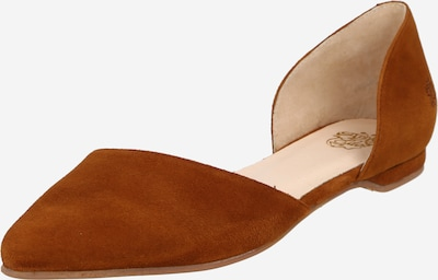 Apple of Eden Slip On cipele 'Blondie' u karamela, Pregled proizvoda