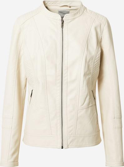 Soyaconcept Between-season jacket 'AMALIE' in Cream, Item view