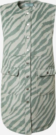 Moves Kamizelka 'Nicmasi' w kolorze nefryt / pastelowy zielonym, Podgląd produktu