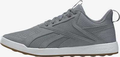 REEBOK Reebok Walking-Schuh in hellgrau / weiß, Produktansicht