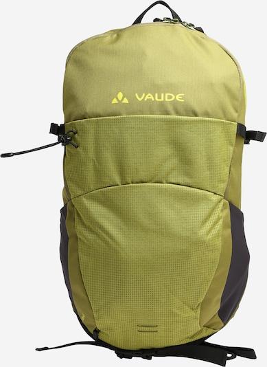 VAUDE Plecak sportowy 'Wizzard 18+4' w kolorze jasnozielonym, Podgląd produktu