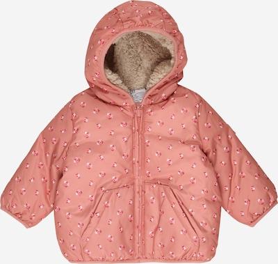 GAP Prehodna jakna | roza / bela barva, Prikaz izdelka
