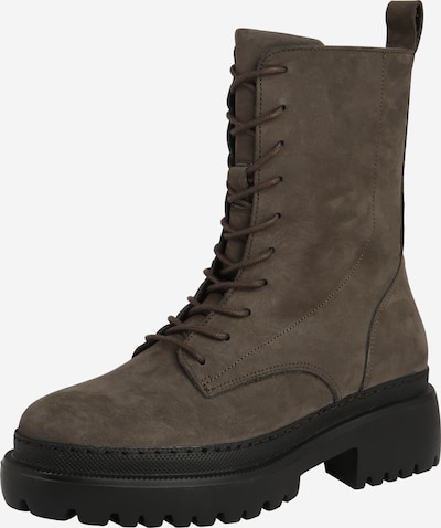 ABOUT YOU Stiefeletten 'Zoey' in taupe, Produktansicht