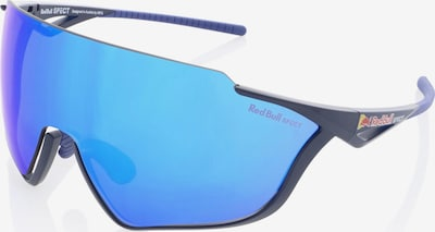 Red Bull Spect Sonnenbrille 'PACE-001' in blau, Produktansicht