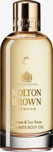 Molton Brown Badeöl 'Jasmine & Sun Exquisite' in transparent, Produktansicht