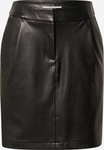 ESPRIT Kjol i svart