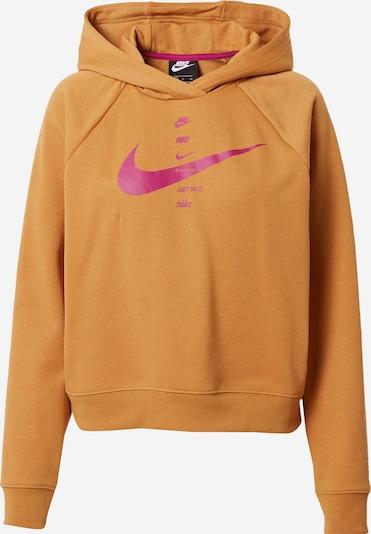 Nike Sportswear Dressipluus beež / mari, Tootevaade