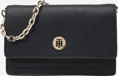 TOMMY HILFIGER Clutch 'HONEY' i navy, Produktvisning