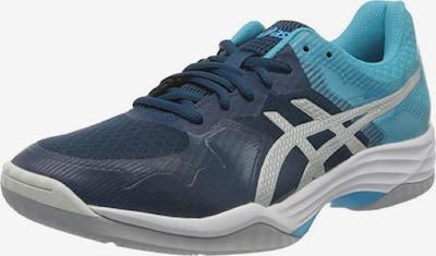 ASICS Sportschuh ' Gel-Tactic 2 ' in blau, Produktansicht