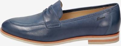 SIOUX Slipper in blau, Produktansicht