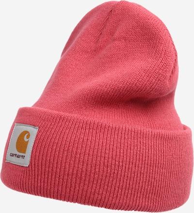 Carhartt WIP Cepure 'Short Watch', krāsa - rozīgs, Preces skats