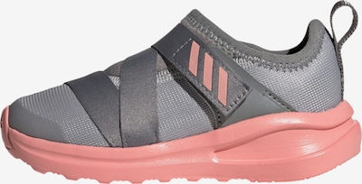 ADIDAS PERFORMANCE Laufschuh 'FortaRun 2020' in grau / pink, Produktansicht