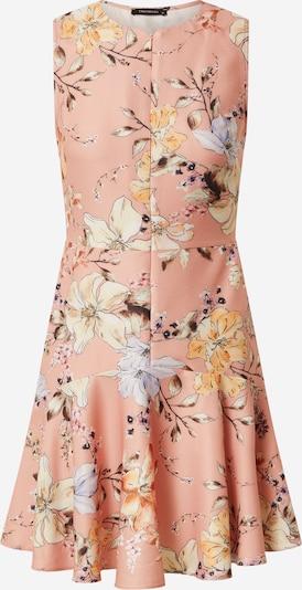 Trendyol Лятна рокла в пъстро / бледорозово, Преглед на продукта