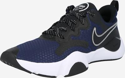 NIKE Zapatos deportivos 'SpeedRep' en navy / negro / blanco, Vista del producto
