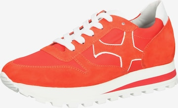 PETER KAISER Sneakers in Red