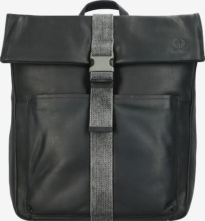 STRELLSON Rucksack in schwarz, Produktansicht