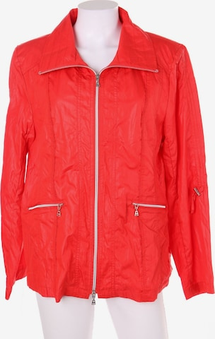 Gina Laura Jacket & Coat in XXL in Red