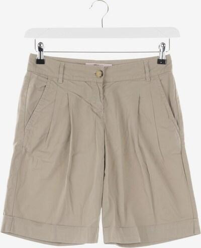 VALENTINO  Shorts in XXS in beige, Produktansicht
