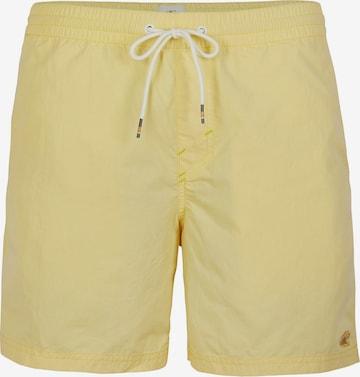 O'NEILL Ujumispüksid 'Vert', värv kollane