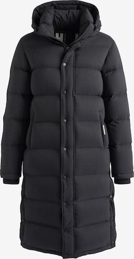 khujo Wintermantel 'FEODORA' in de kleur Zwart, Productweergave