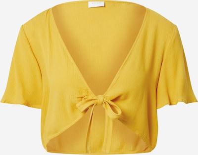 VILA Bluse 'SUNNY FESTIVAL' in senf, Produktansicht