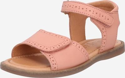 Sandale 'Beda' BISGAARD pe rosé, Vizualizare produs