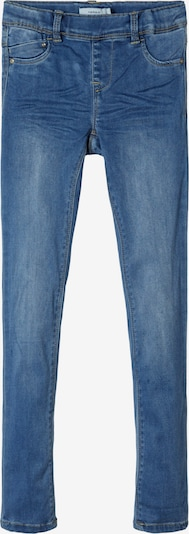 NAME IT Vaquero 'NKFPOLLY' en azul denim, Vista del producto
