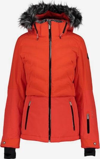 ICEPEAK Jacke ' EDINA ' in orange, Produktansicht