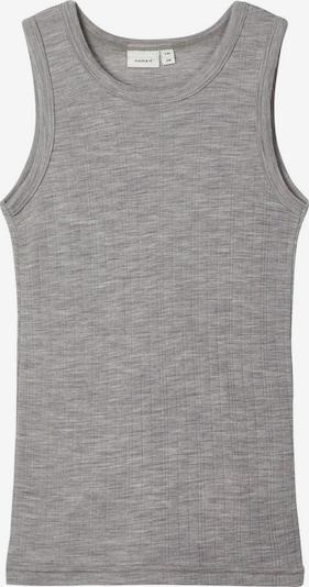 NAME IT Onderhemd in de kleur Grijs, Productweergave
