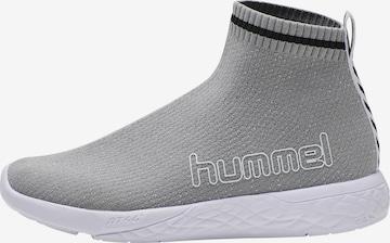 Hummel Sneaker in Silber